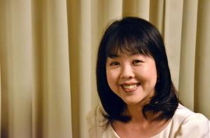 根津栄子先生プロフィール写真2