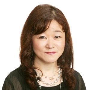 永瀬まゆみ先生プロフィール写真