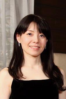 宇治田かおる先生プロフィール写真