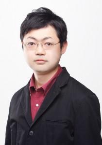 西尾洋先生プロフィール写真