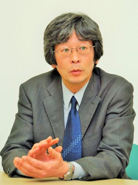 菊池省三先生プロフィール写真