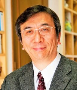 佐々木邦雄先生プロフィール写真