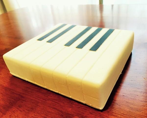 ぴあの鍵盤