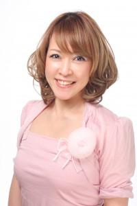 西川奈緒美先生プロフィール写真
