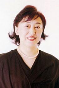 高橋千佳子先生プロフィール写真