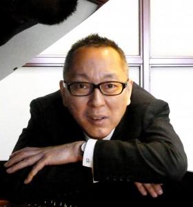 岳本恭治先生プロフィール写真