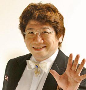 斎藤雅広先生プロフィール写真