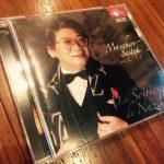 斎藤雅広先生のデビュー40周年記念アルバム「ナゼルの夜会」を拝聴、そして「ピアノ講師ラボ」の対談での印象的なお話