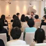 名古屋での新刊出版記念イベントが盛況のうちに終了しました!「夢をかなえたピアノ講師 ゼロからの180日」