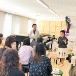 長野(松本)での新刊出版記念イベントが盛況のうちに終了!「夢をかなえたピアノ講師 ゼロからの180日」