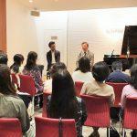 横浜での新刊出版記念イベントが盛況のうちに終了しました!「夢をかなえたピアノ講師 ゼロからの180日」