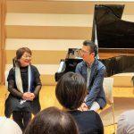 九州唯一!宮崎での新刊出版記念イベントが盛況のうちに終了しました!「夢をかなえたピアノ講師 ゼロからの180日」