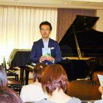 新潟での新刊出版記念イベントが盛況のうちに終了!「夢をかなえたピアノ講師 ゼロからの180日」
