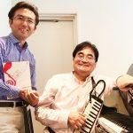 【予告】「松田昌先生が語る!レッスンがもっと楽しくなる!ピアノアレンジの極意」【ピアノ講師ラボ2018年12月号】