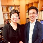【予告】「佐々木恵子先生が語る!美しい音を作るための脱力奏法の極意」【ピアノ講師ラボ2019年1月号】