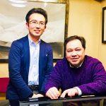 「『響き』に革命を起こす ロシアピアニズム」の大野眞嗣先生が「ピアノ講師ラボ」5月号にご登場!