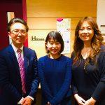 世界的ピアニストの三舩優子先生が「ピアノ講師ラボ」6月号にご登場!