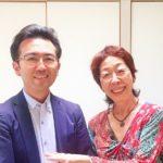 セミナーを受講するすべての先生をあっという間に惹き込んでしまう話術で大人気!田村智子先生が再び「ピアノ講師ラボ」にご登場!