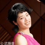 世界的ピアニストの上原彩子先生がいよいよご登場!「ピアノ講師ラボ」2020年3月号