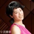 vol.96 世界的ピアニストの上原彩子先生が語る!生徒の個性を伸ばすピアノ指導と演奏の秘訣」