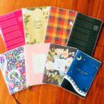 こんな手帳、今までなかった!一冊で「8種類」ものデザインが楽しめる!ピアノの先生のための「レッスン手帳2021(ヤマハ)」いよいよ近日発売!